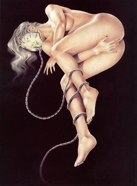 Erotic stories by art