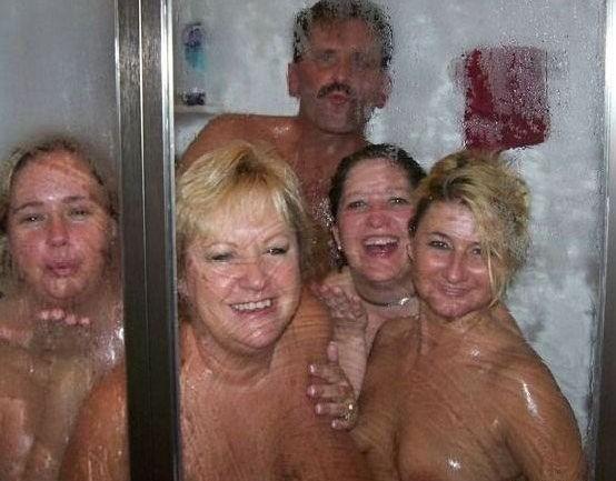 видео в женских банях