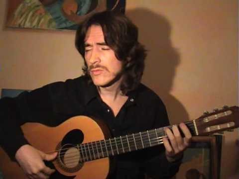 """Paco de Lucia """"FUENTE Y CAUDAL"""" (taranta)"""