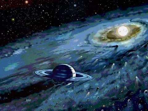 Deva Premal  ~ Love is Space ~