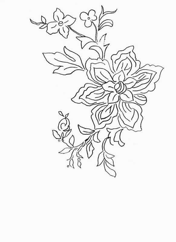 Рисунки Вышивки Бисером На