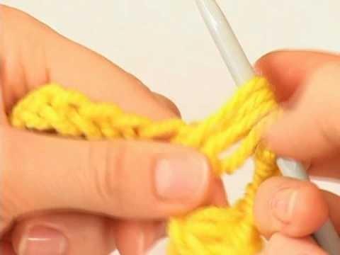 Вязание крючком  Урок 5