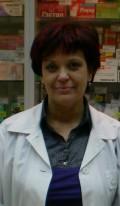 Татьяна Блохина (Заева)