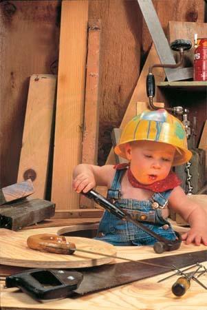 День рождения поздравление плотник