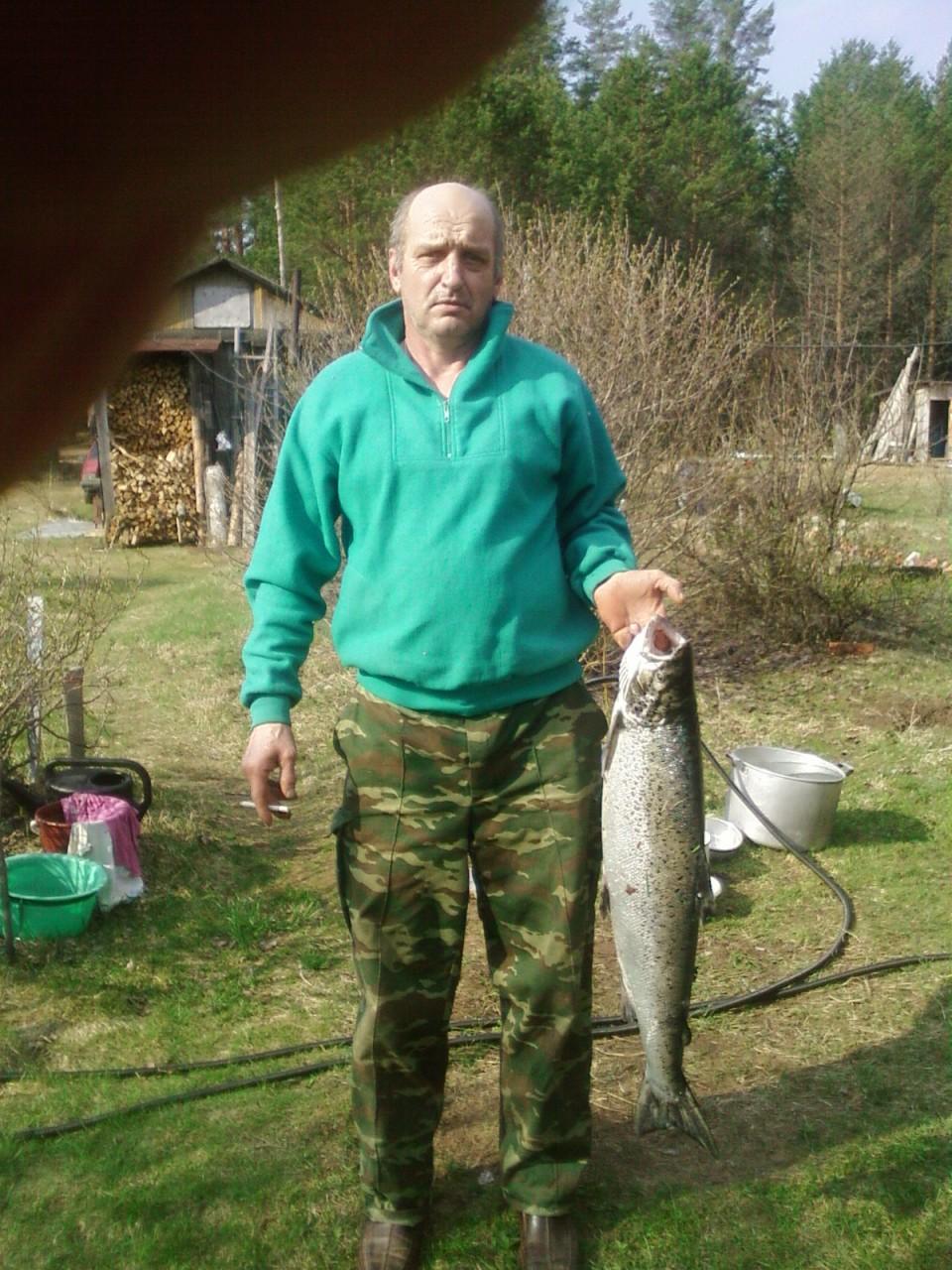 Сайт рыбалка знакомства