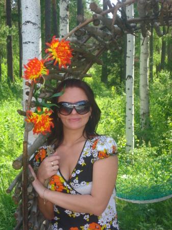 Наталья немцова