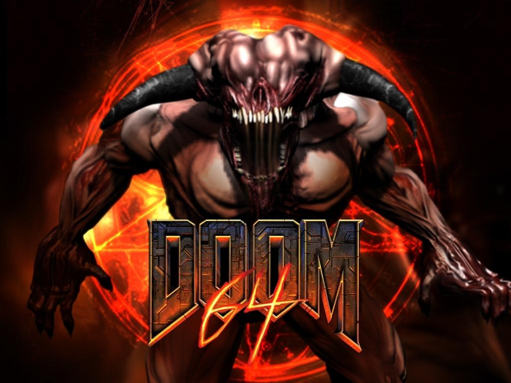 Игры Doom 4