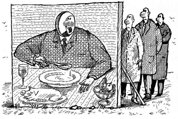 Михаил Делягин. Чем жиже суп…