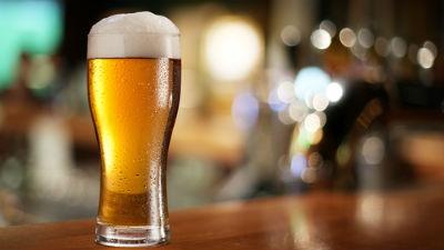 Роспотребнадзор приостановил ввоз алкоголя с Украины