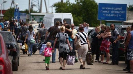 Особо наглых беженцев могут лишить пособий
