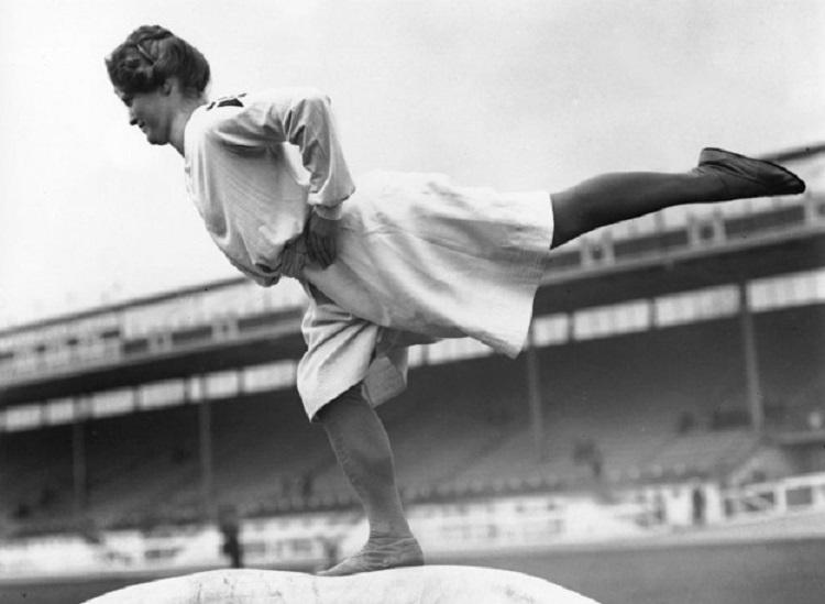 15 уникальных снимков олимпийских гимнастов 1908 года