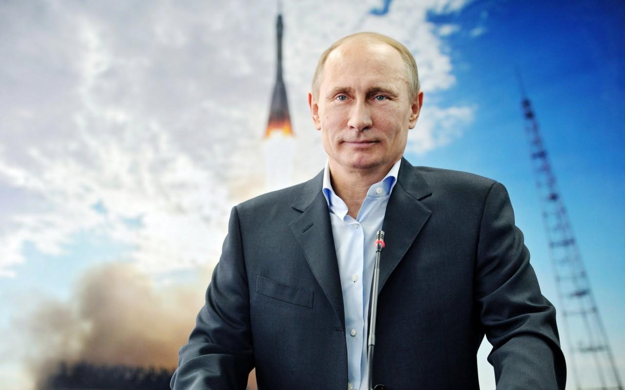 Путину - 65. Анекдот про Вовочку