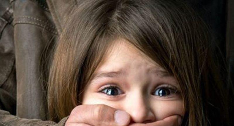 Реальная история, от которой становится страшно за наших детей