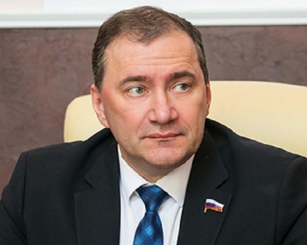 Депутат оценил планы Киева одолеть Черноморский флот «волчьей стаей»