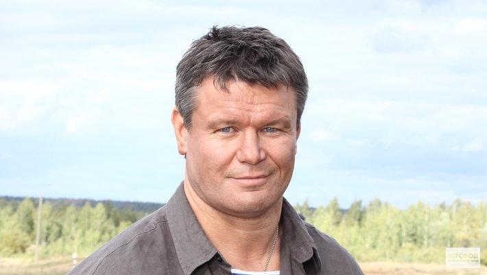 Тактаров отказался от роли убивающего украинцев русского в американском фильме