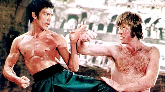 От ган-каты до саберфайтинга: Боевые искусства, придуманные для кино