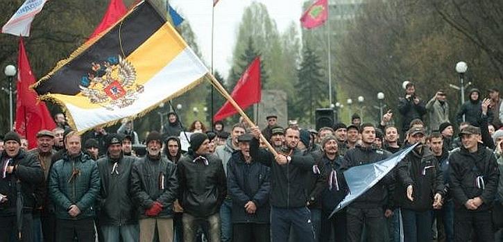 Депутат Верховной Рады: Запорожье отправится вслед за Крымом и Донбассом
