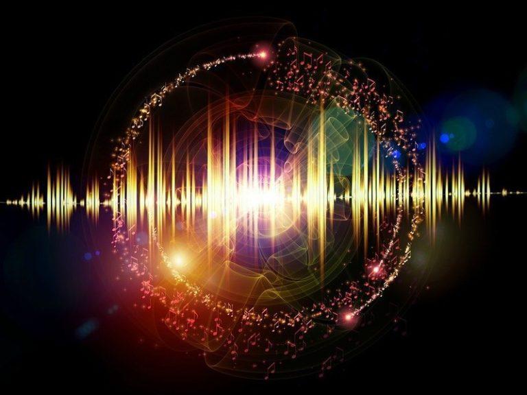 Сокровенная мощь Звука - инструмент Творца
