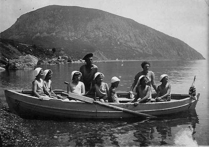 Советская эпоха в увлекательных исторических снимках
