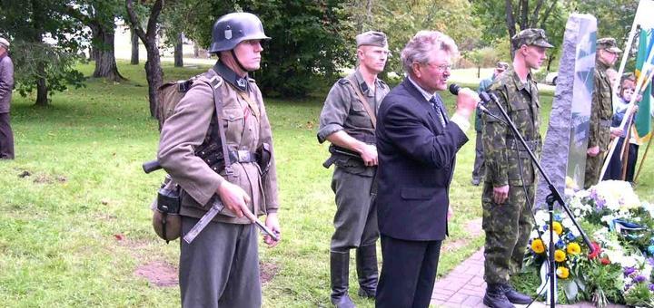 Время упоительных историй: Литва