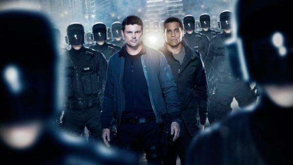 20 американских сериалов, закрытых в этом году