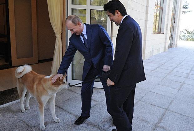 Хазин: дружба России и Японии важнее, чем Курилы