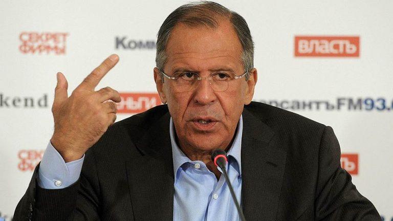 Лавров: Донбасс и Украина готовят обмен – 300 русских на 75 «свидомитов»