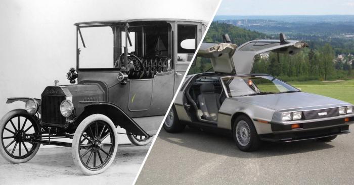 10 самых опасных машин в истории автопрома!
