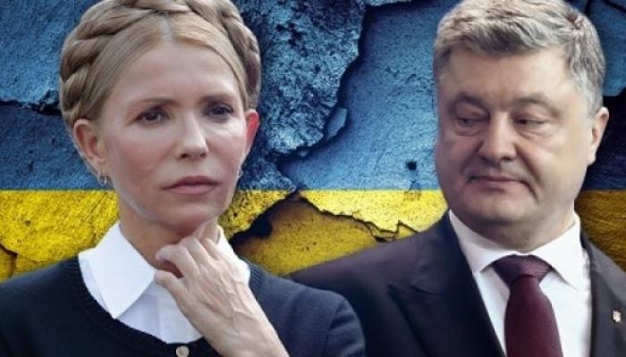 Кедми: США сделали ставку на Тимошенко, Порошенко грозит тюрьма