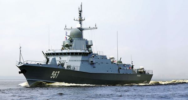 Компактный гиперзвук: ВМФ получит облегченные ракеты «Циркон»