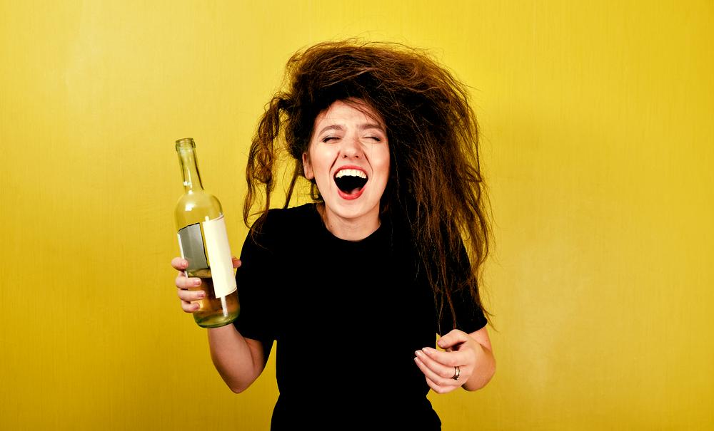 #УченыйПривет: выпивка меняет твою личность меньше, чем ты думаешь