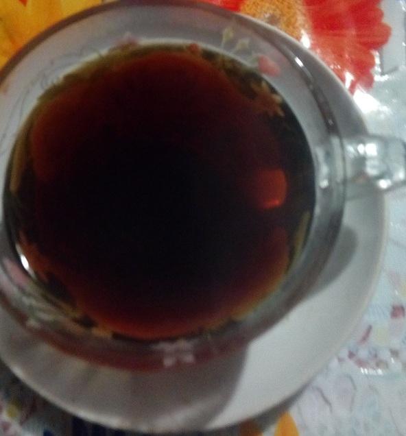 Мои другие ферментированные чаи