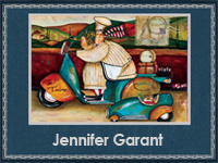 Jennifer Garant