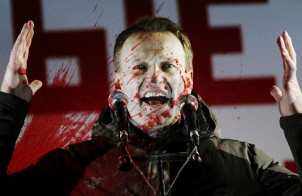 ЭТОГО дня Навальный ждал всю жизнь: 26 марта – «За мной, молодое российское мясо!»
