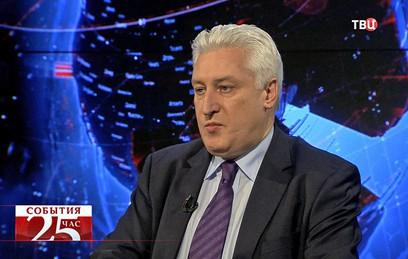 """Коротченко: MI-5 придумывает """"угрозы"""" для увеличения своего бюджета"""