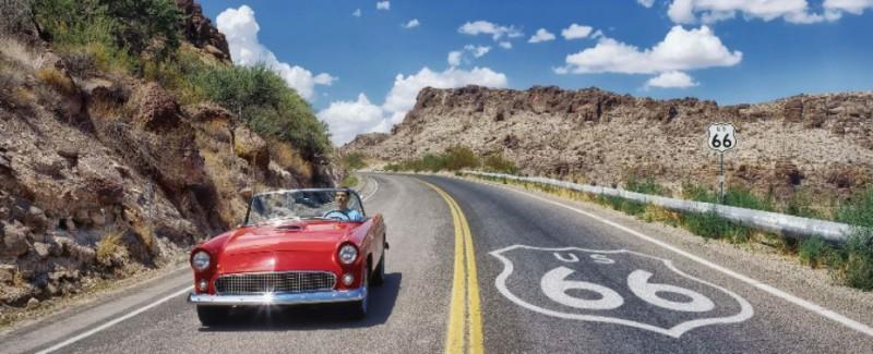 Что важно знать, путешествуя по США на машине