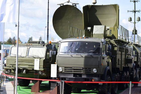 Новое российские оружие заставит сходить с ума НАТОвские ракеты