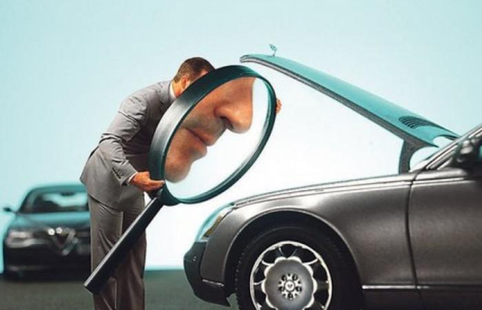 9 вещей, которые наглядно докажут, что хозяин подержанного автомобиля обманывает на рынке