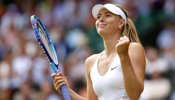 Коллега-теннисист назвал Шарапову слишком умной для умышленного приема допинга