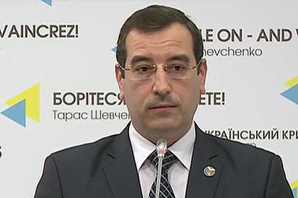 В Минобороны Украины заявили об угрозе масштабного наступления России из Крыма