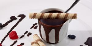 Горячий шоколад: тонкости приготовления