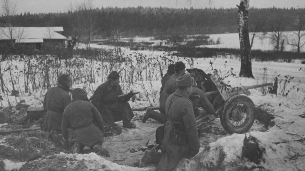 Настоящая история Панфиловской дивизии