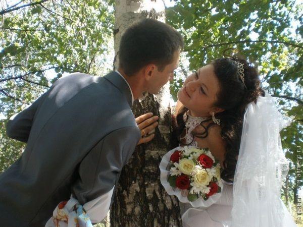 Кто первый думает о свадьбе