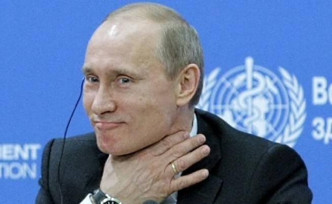 Совет Европы снимает санкции с России