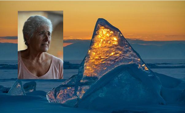 «Без шелухи и гламура». Зачем французская пенсионерка уже семь лет ездит на Байкал
