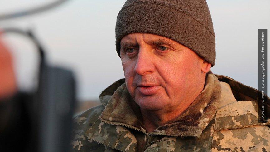 Генштаб ВСУ готовится к введению миротворцев ООН в Донбасс