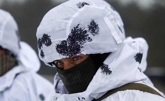 Бойцы ВСУ – Киеву: Не хотим умирать в Донбассе, хотим вернуться живыми