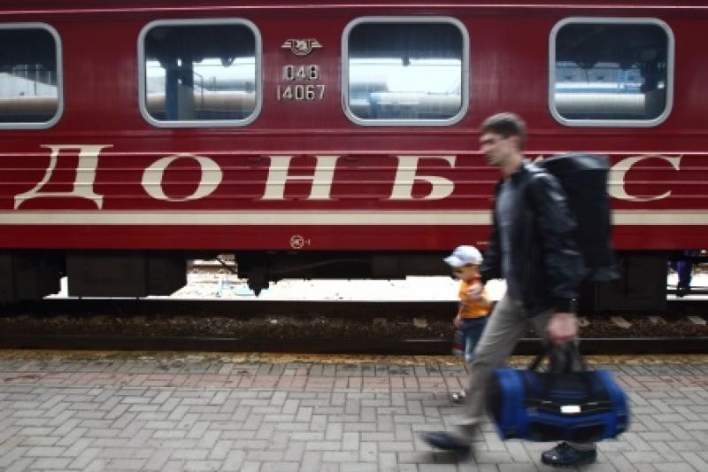 70% переселенцев с Донбасса признались, что «единая краина» ограбила их и лишила работы
