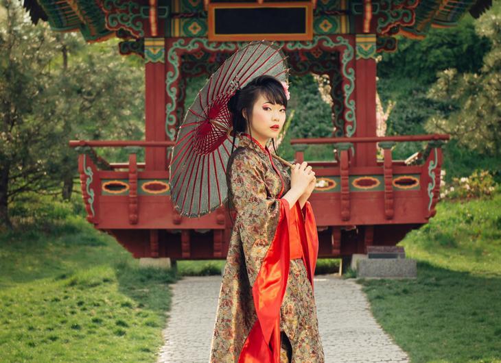 Красота по-японски: бьюти-привычки и любимая косметика местных жительниц