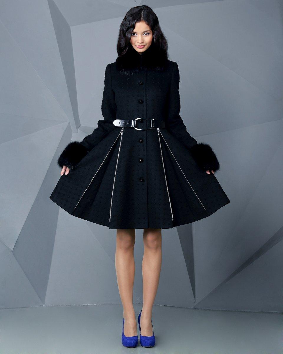 Пальто-трансформеры: стильное совершенство, позволяющее выглядеть по-разному
